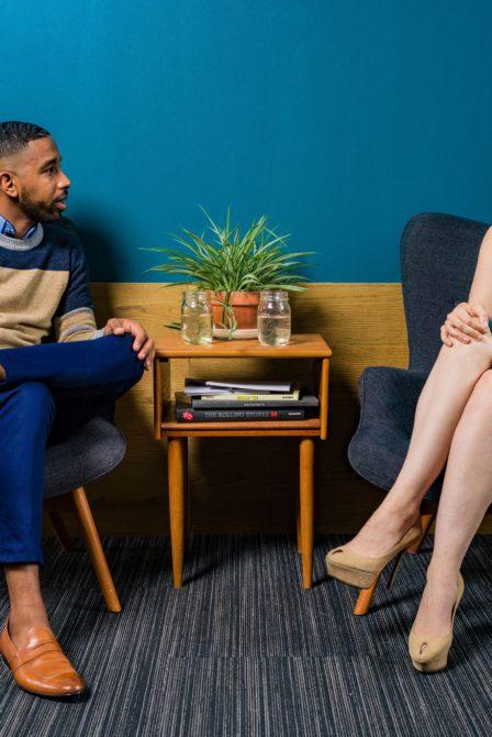 Déjà dépassés les entretiens individuels ?