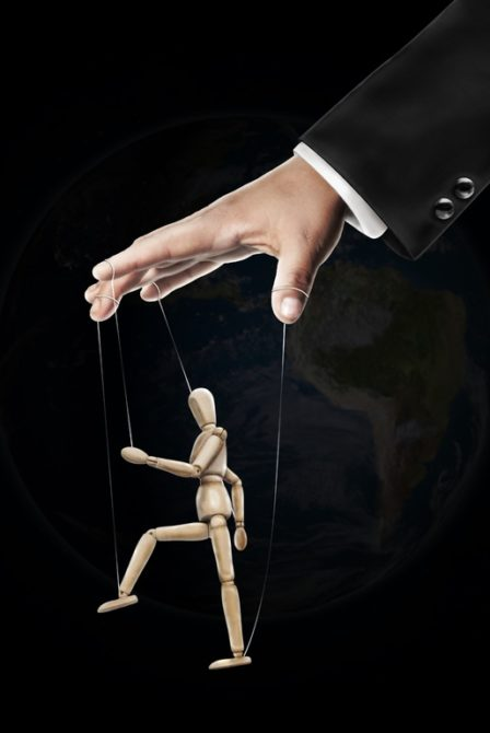 Les 9 techniques de Manipulation Mentale